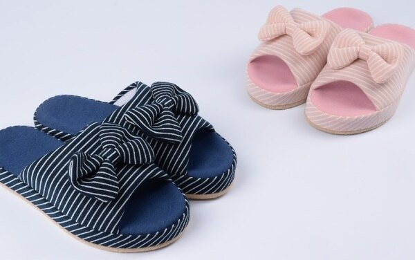 rubber anne:條紋蝴蝶--銷售冠軍
