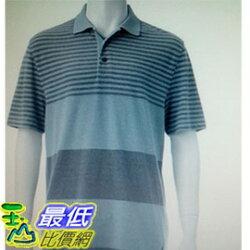 [COSCO代購 如果售完謹致歉意] W1023253 Nautica 男短袖 POLO 衫 (淺藍)
