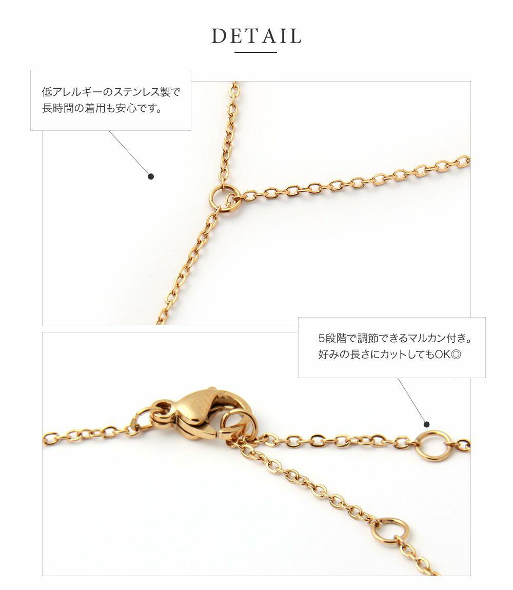 日本Cream Dot  /  典雅Y字項鍊  /  p00016  /  日本必買 日本樂天代購  /  件件含運 5