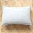 枕頭 / 彈力枕頭-雪花白【MIT彈力枕頭 / 台灣原料 / 生產 / 製造】# 寢國寢城 1