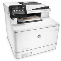 Deals on HP Color Laserjet M479FDW All In One CF379A Wifi Duplex
