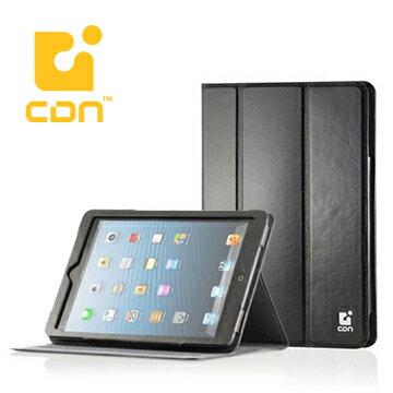 【愛瘋潮】99免運 CDN iPad mini / 2 / 3 真皮多角度站立皮套 Journal 系列