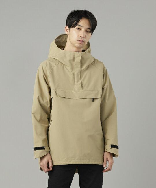 日本kiu  /  帥氣防潑水 防風罩衫 外套 附收納袋   / K138 。共4色。(7020)日本必買 日本樂天代購 3