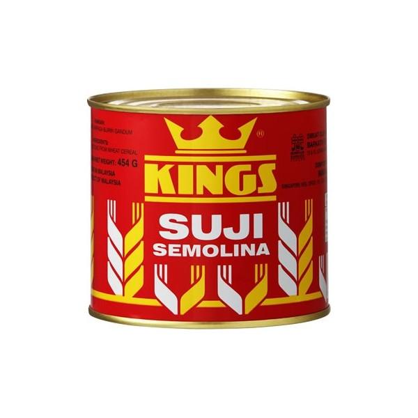 Semolina小麥粉