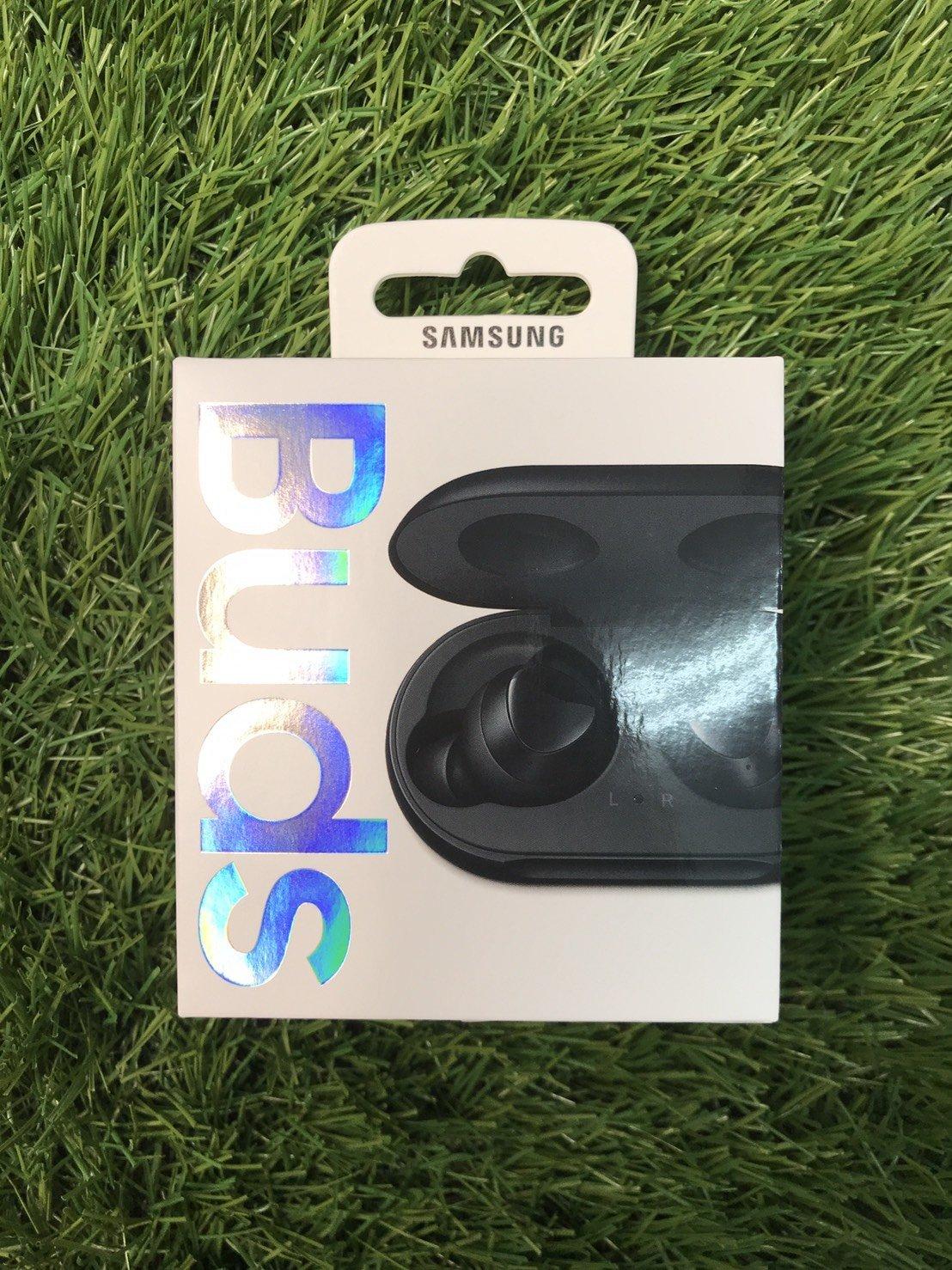 三星 Samsung Galaxy Buds 真無線藍芽耳機 原廠公司貨 5.0藍芽 AKG極致音質 無線充電 黑 / 白 2