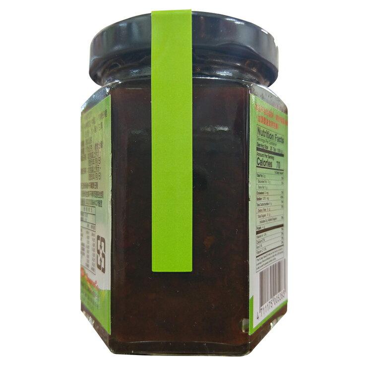 【味榮】有機濕豆豉200g 1