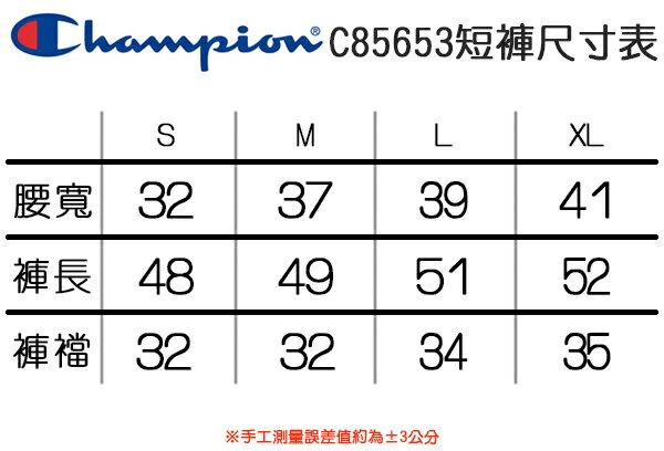 ★現貨+預購★Shoestw【C85653】Champion 服飾 C85653 短褲 棉短褲 美規 高磅數 4種顏色 男生尺寸 9