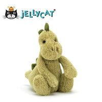 彌月玩具與玩偶推薦到★啦啦看世界★ Jellycat 英國玩具 / 18公分小恐龍 玩偶 彌月禮 生日禮物 情人節 聖誕節 明星 療癒 辦公室小物就在Woolala推薦彌月玩具與玩偶
