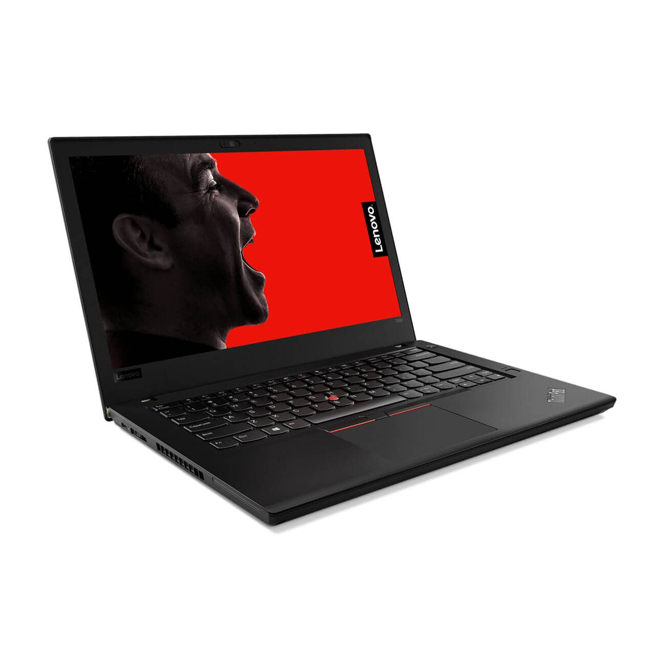 "Lenovo ThinkPad T480, 14.0"", i7-8650U, 16 GB RAM, 1TB SSD, Win 10 Pro 64 2"