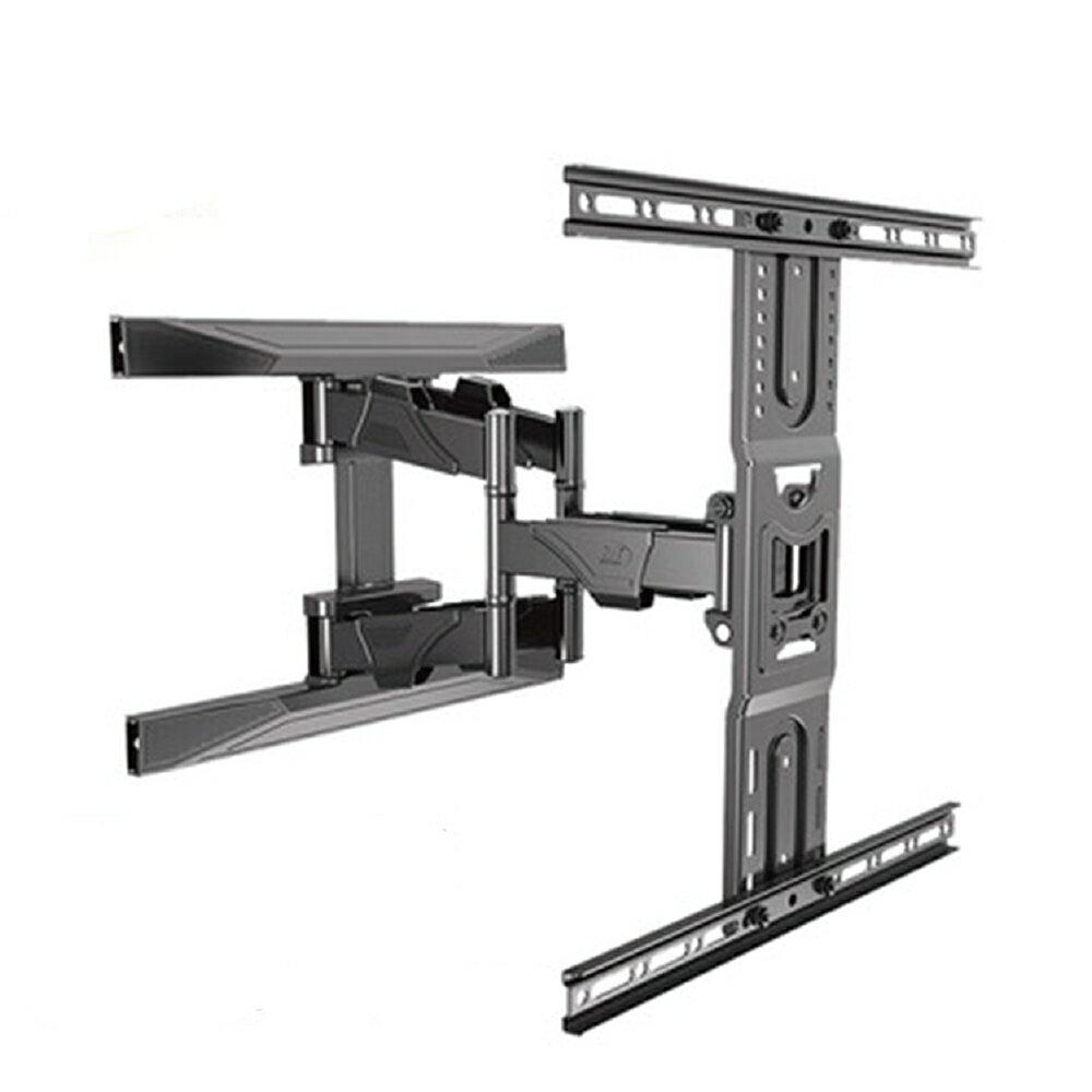 NB-P6/NB757-L400 (40-75吋) 2020新版液晶電視壁掛架 雙手臂壁掛架 耐重防震