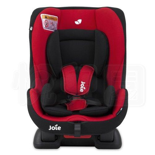 奇哥 Joie Tilt 雙向汽座0-4歲 (灰色 / 紅色)【悅兒園婦幼生活館】 3