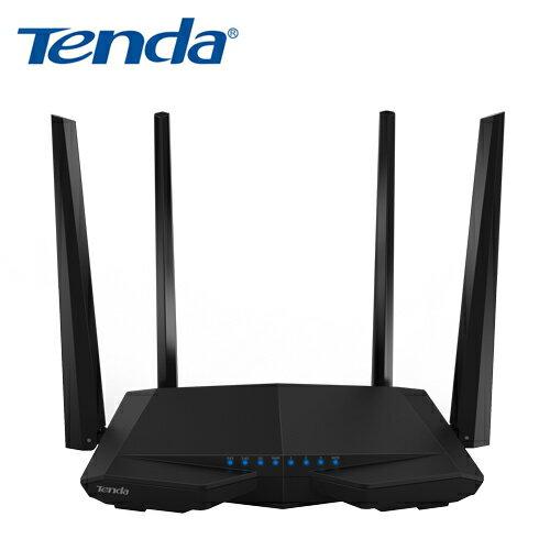 SANJING三井3C:TendaAC61200M雙頻高功率路由器【三井3C】