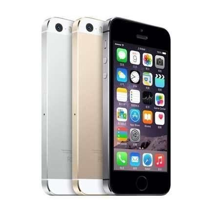 【保固1年 保固期內直接換新品】送貼膜+皮套 正品 3色APPLE IPHONE 5S 16GB iOS9指紋身分識別4G LTE 也有SE 6S 送千元好禮