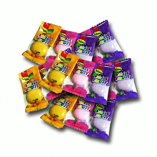 散糖硬糖區‧蘇格蘭水果糖 600g(一斤) 【合迷雅好物商城】