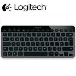 [富廉網] 羅技 Logitech K810 藍牙炫光鍵盤