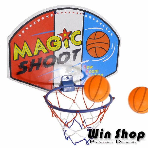 【aife life】壁式籃球框-小/壁掛籃球框/籃球架/簡易式籃球架/籃球板/組裝式籃球框 ,輕巧好收納,可以掛在椅背上