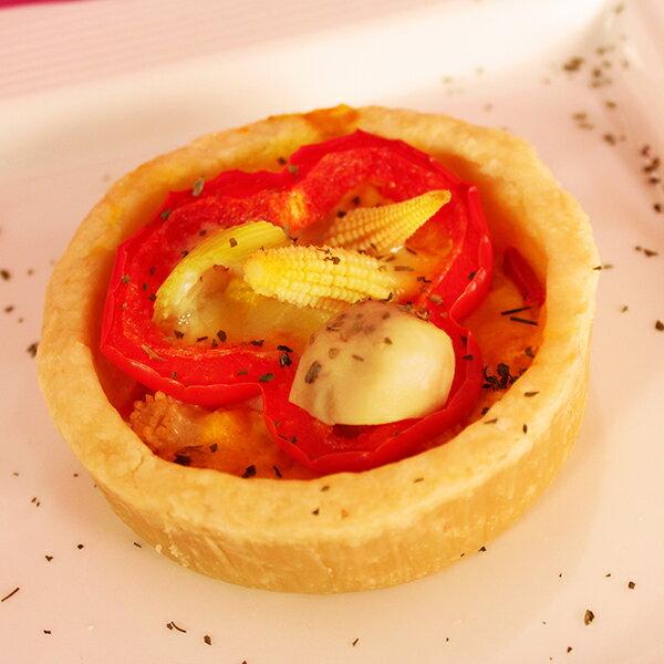 【LaVie】 南瓜時蔬食(純素) / 4吋 ◆新鮮蔬菜健康首選◆