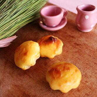 【LaVie】 乳酪球(一盒10入) / 外酥內軟的鹹甜乳酪