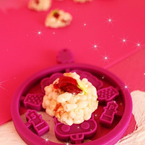 【LaVie】 米果香香 / ?鹹甜酥脆口感帶點穀香?