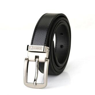 現貨|PLAYBOY 真皮針扣皮帶 [A14-016 ]|女腰帶|黑色|橘子包舖