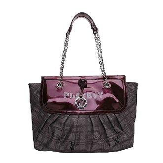 【橘子包舖】PLAYBOY.女包包.正品.單肩包.手提包.側背包.紫色