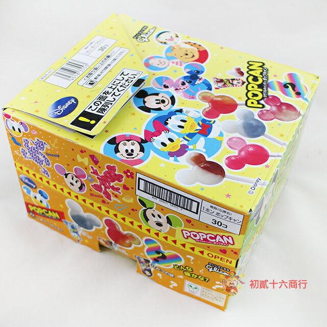 【0216零食會社】日本米奇棒棒糖