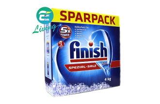 FINISH SPEZIAL-SALT 洗碗 軟化鹽 1.2KG/4KG (國外原裝進口)