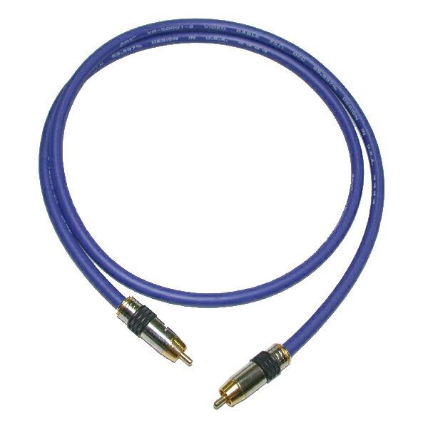 ANV~ 同軸線0.75公尺~ 藍色OFC^(AS~200759A^) 一條