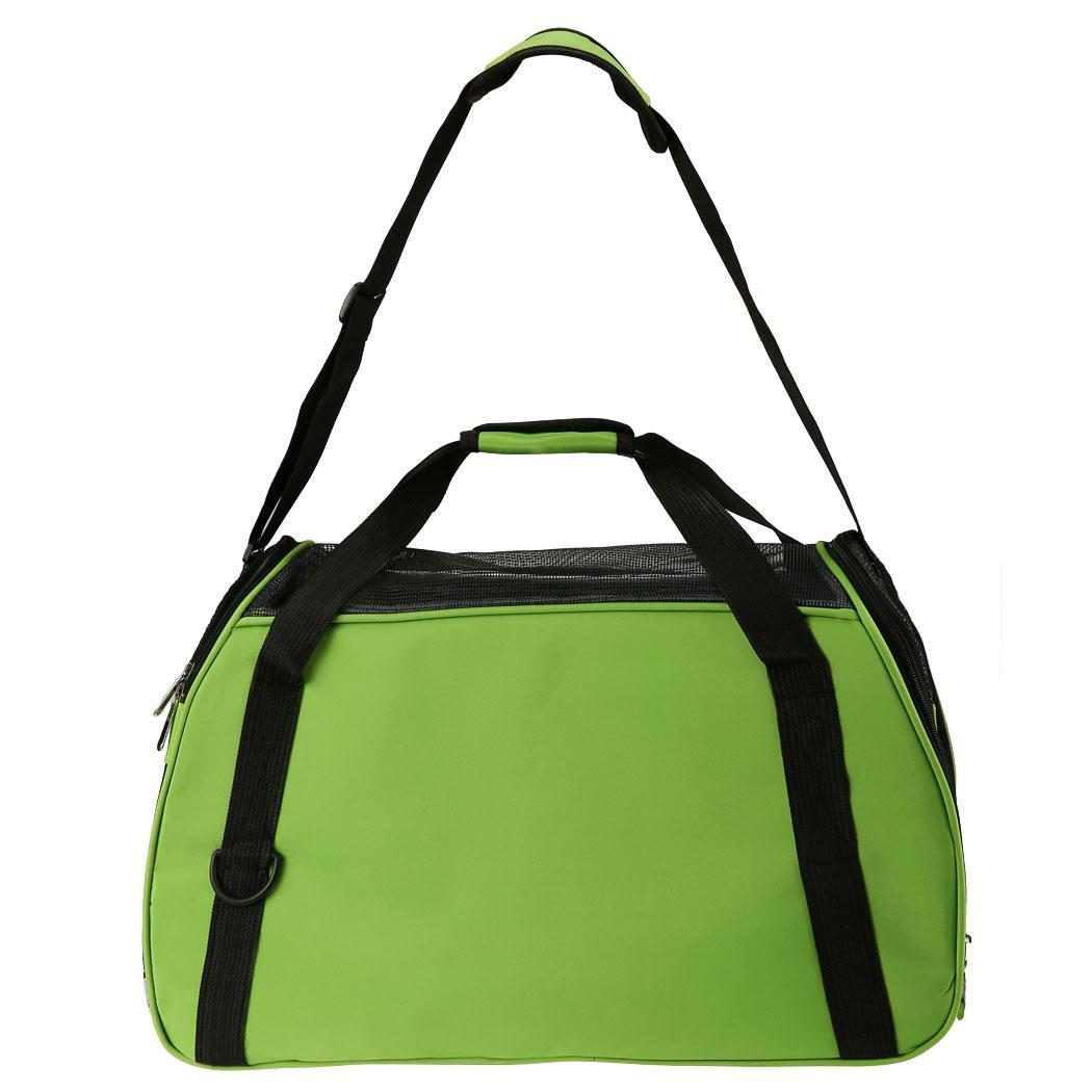 Oxford Airline Approved Pet Cat Puppy Dog Comfort Carrier Travel Tote Bag 4