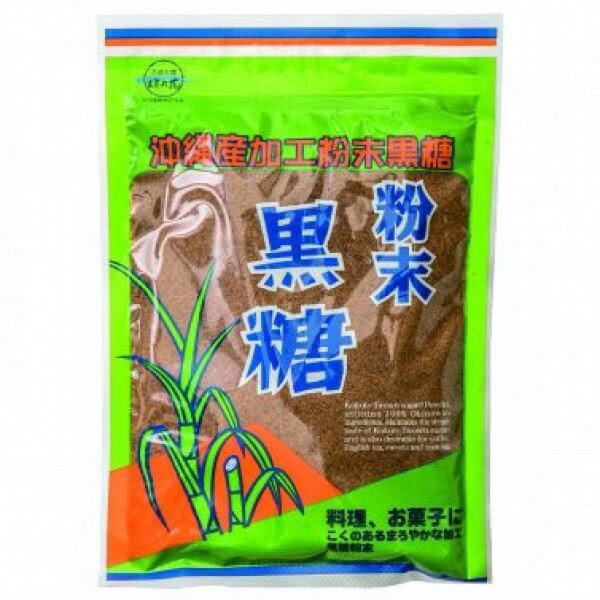 ★樂焙客☆原裝250g【垣乃花沖繩產粉末黑糖Okinawa Brown Sugar】★