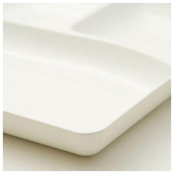 樹脂深型午餐盤 DELI WH NITORI宜得利家居 3