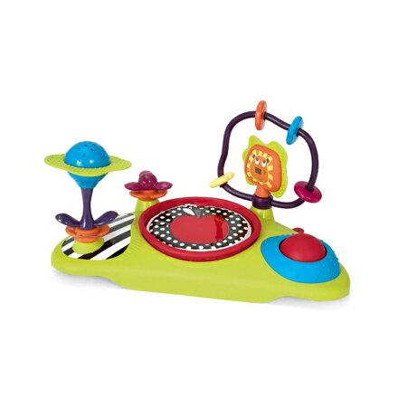 *babygo*mamas&papasBabySnugPlayTray不無聊叭噗玩樂盤(適用二合一育成椅)