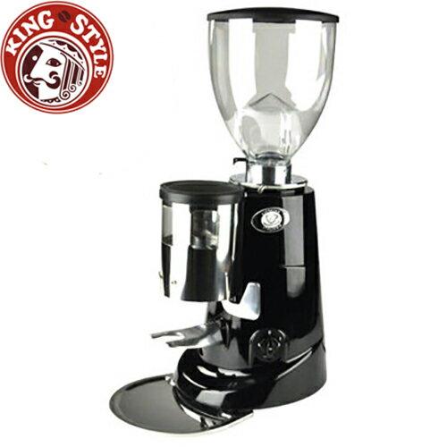 金時代書香咖啡 Fiorenzato F5M 營業用磨豆機 220V 黑