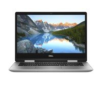 Deals on Dell Inspiron 14 5482 14-in Touch Laptop w/ Core i7, 256GB SSD