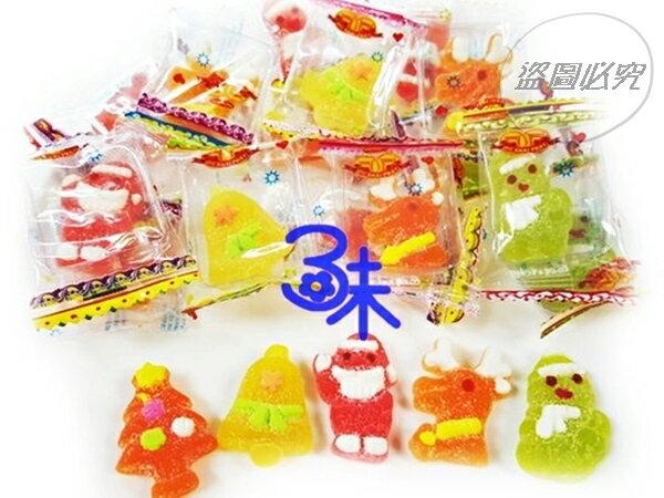 **11/20到貨 最低特價** 聖誕造型Q皮軟糖 1包 1000 公克(約 200顆) 特價315元 聖誕節糖果/聖誕Q皮糖/糖粉Q皮糖/聖誕軟糖(有糖粉)