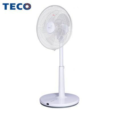 TECO東元 14吋DC馬達遙控風扇 XA1472BRD