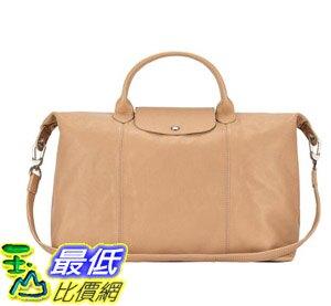 [COSCO代購] W1279475 Longchamp 皮革手提包 Longchamp Handbag