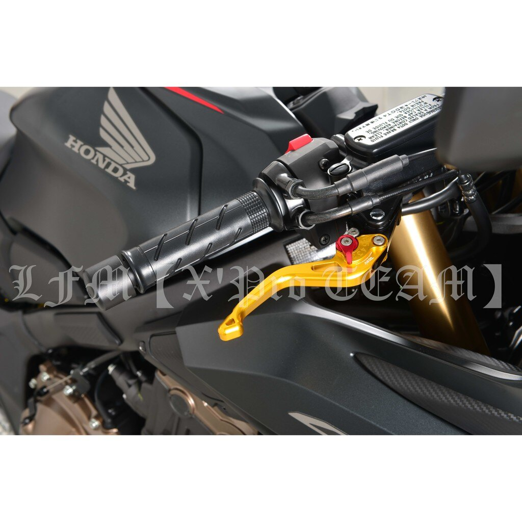 【LFM】DMV 競賽型短拉桿 競速 MSX GSX-R150 GSX-S150 Z125 小阿魯 Z125 R15V3 1