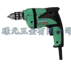 HITACHI 日立 D10VC2 手提式電鑽 (10mm) 三分調速功能【璟元五金】