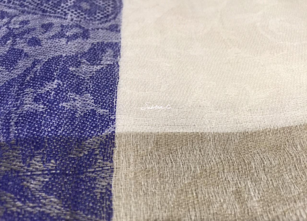 100^%pashmina圍巾披肩^(11006^)
