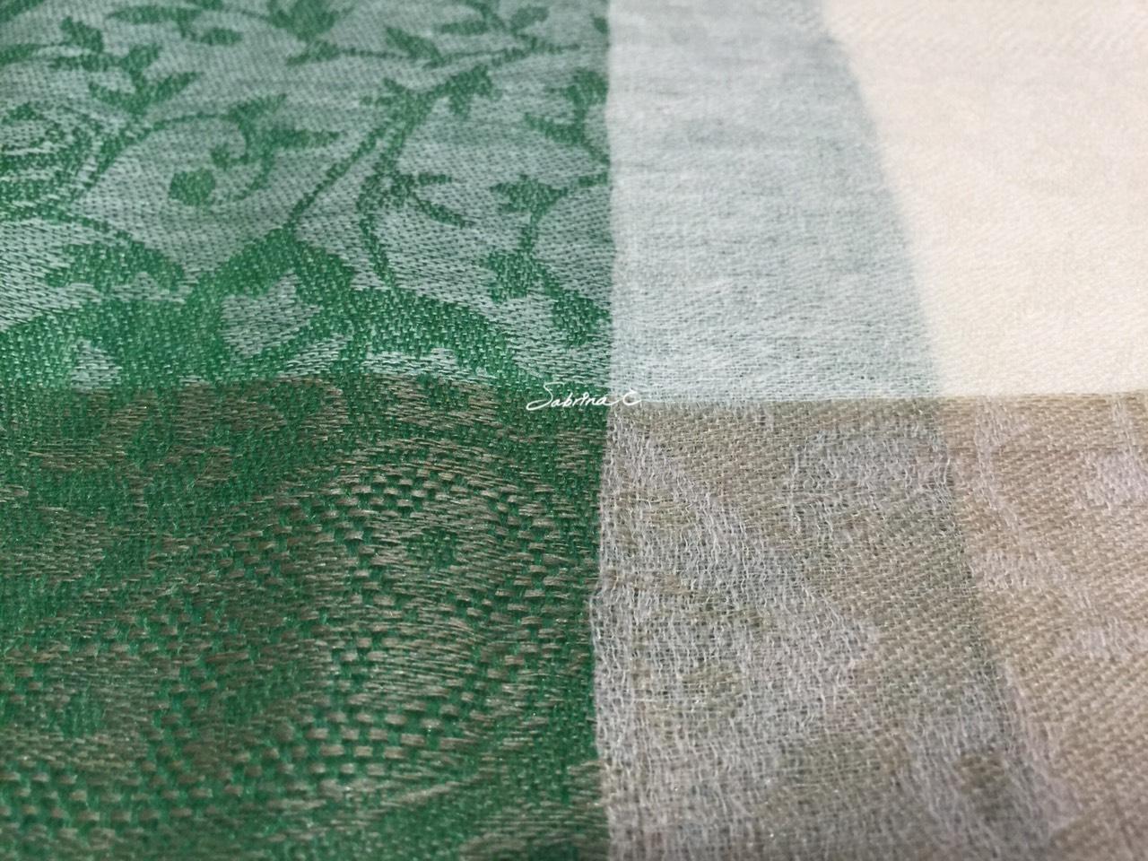 100^%pashmina圍巾披肩^(11021^)