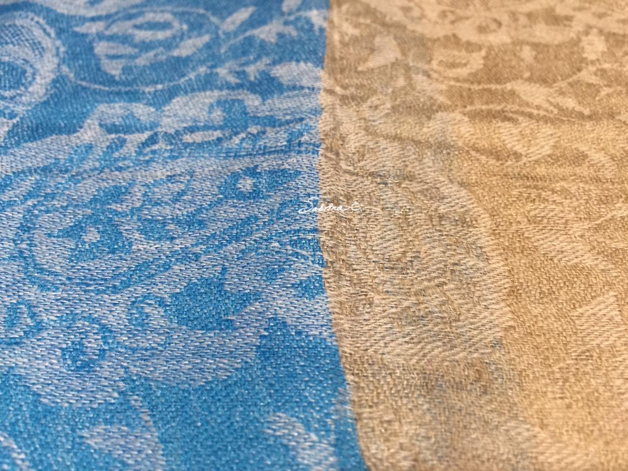 100^%pashmina圍巾披肩^(11031^)