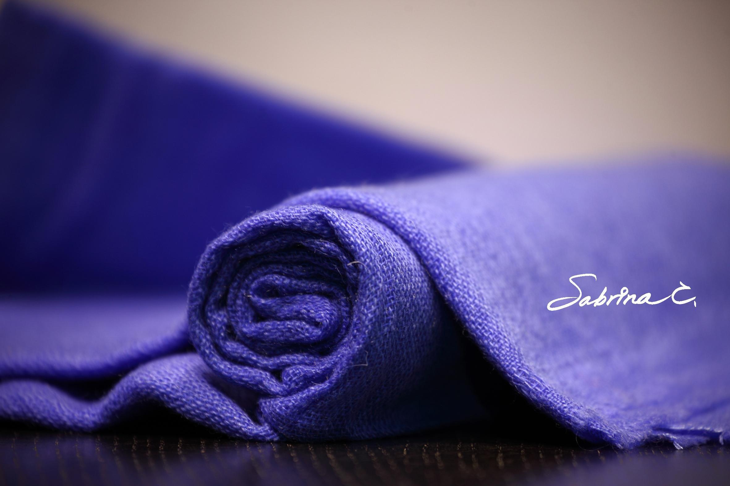 Cashmere薄織圍巾^(16052^)