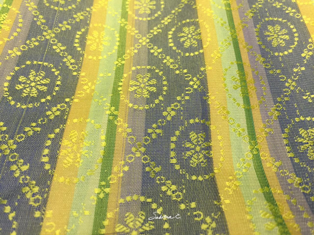 印度宮廷絲巾^(21001^)