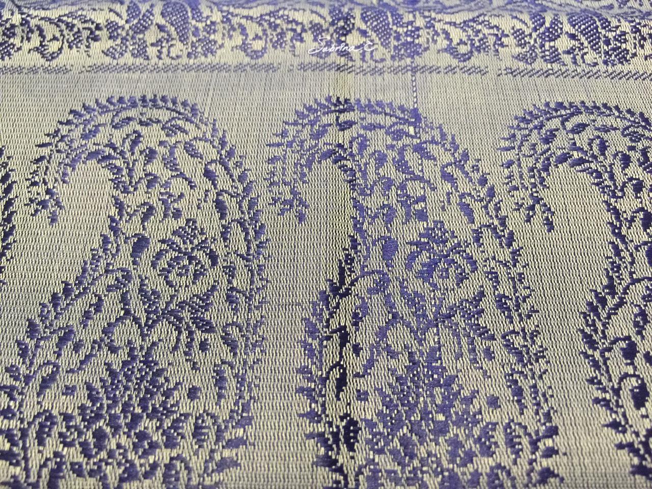 印度宮廷絲巾^(21007^)