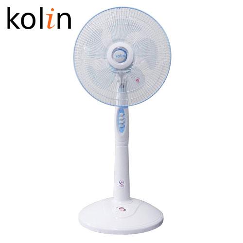 歌林14吋直立式電風扇KF-SH14A01【愛買】
