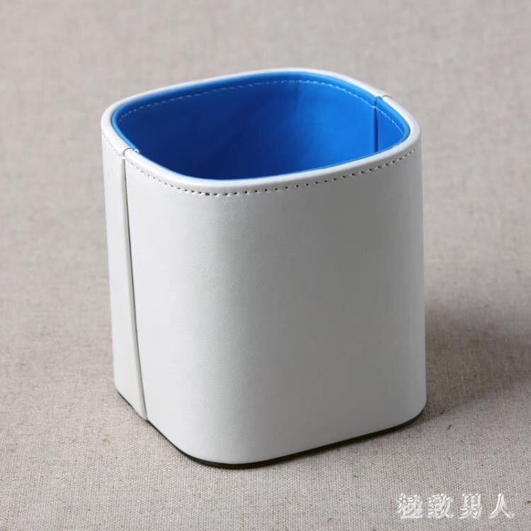 筆筒 筆收納盒 現代風筆筒創意多功能 韓國時尚可愛辦公用品 筆座 LN6035《小桃美衣》蝦皮上市《小桃美衣》新品上市