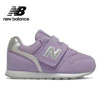 New Balance 美國慢跑鞋/跑步鞋推薦【New Balance】 復古鞋/童鞋_中性_淺紫_IZ996PAC-W楦