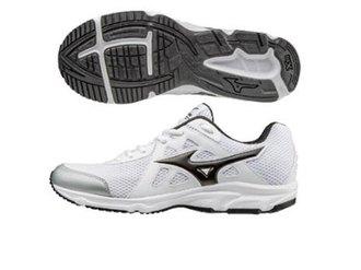 [ALPHA] MIZUNO MAXIMIZER 19 K1GA170010 男鞋 跑鞋 寬楦