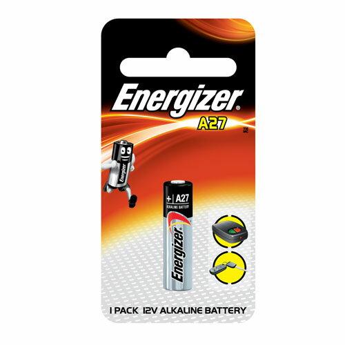 勁量 鋰電池A27(12V)【愛買】